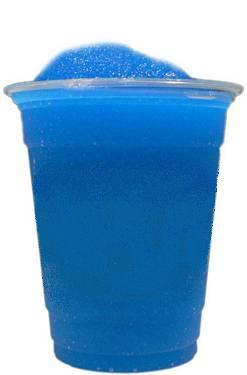Concentrate Slush Blueberry 4lt   104953   Nepean Hospitality